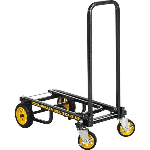 MultiCart 8-in-1 Equipment Transporter - R2 Micro