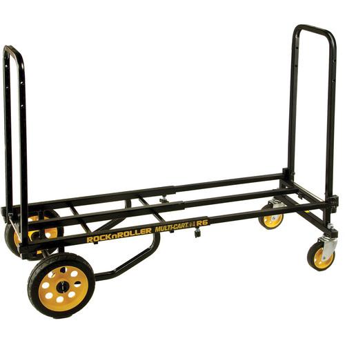 MultiCart Multi-Cart R6RT