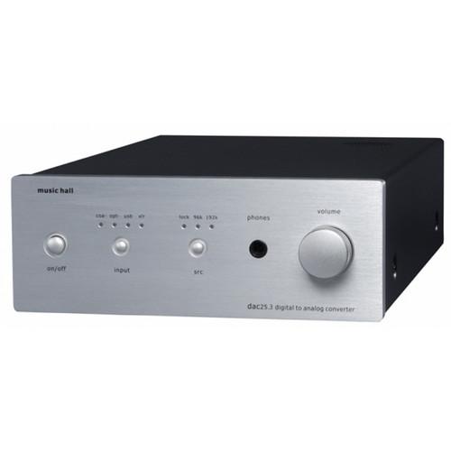 Music Hall dac25.3 USB DAC