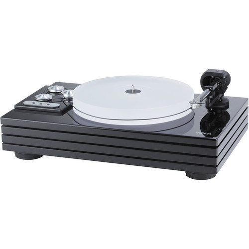 Music Hall mmf-11 Turntable with Project 9cc Evolution Tonearm
