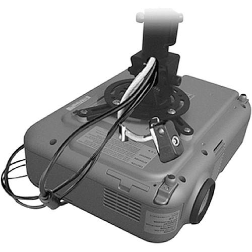 Mustang MV-PROJSP Universal Projector Ceiling Mount