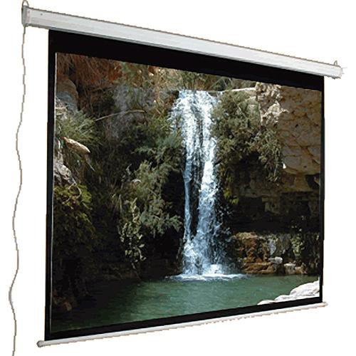 "Mustang SC-E84D4:3 Motorized Front Projection Screen (54x70"")"