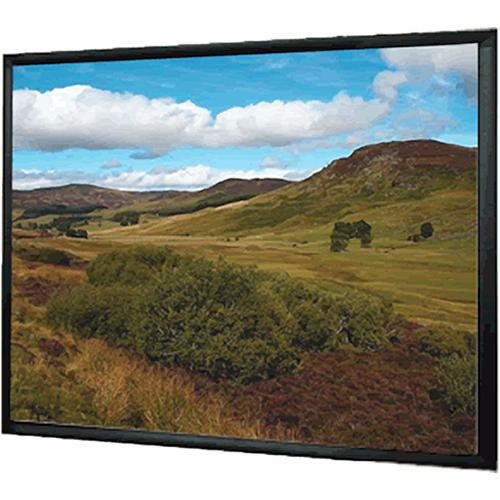 """Mustang SC-F84W4:3 Fixed Frame Projection Screen (54 x 70"""")"""