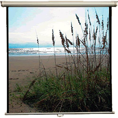 "Mustang SC-M6011 Manual Projection Screen (60 x 60"")"