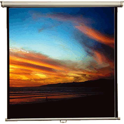 "Mustang SC-M7011 Manual Projection Screen (70 x 70"")"
