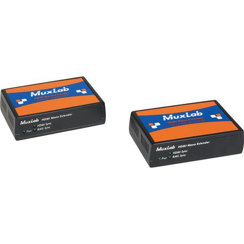 MuxLab HDMI Mono Extender Kit