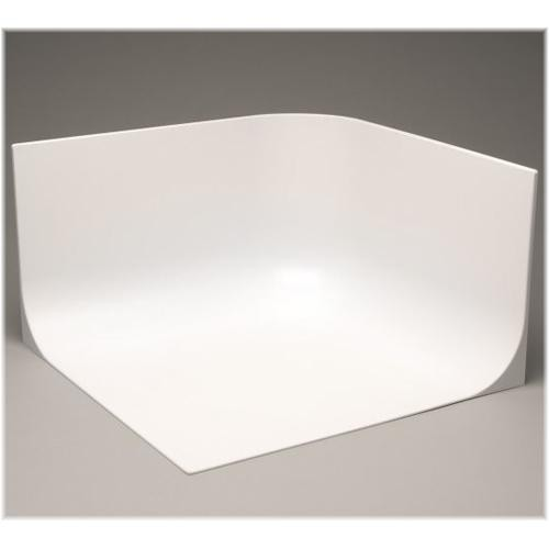 MyStudio MS20CYC Seamless Tabletop Background Sweep Cyclorama
