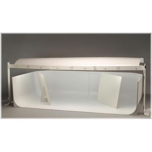 MyStudio MS32DEL Deluxe Tabletop Photo Studio Kit w/ 5000K Lighting