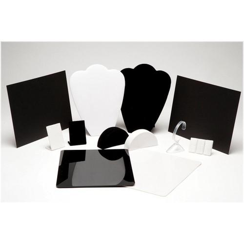 MyStudio 12-Piece Prop Kit for Jewelry Photography