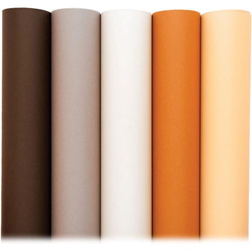 MyStudio Colored Backgrounds for PS5 PortaStudio (5 pack)