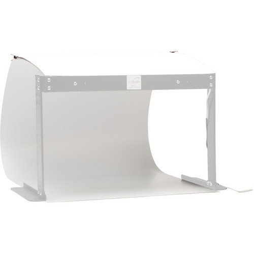 "MyStudio White Background for PS5 PortaStudio 24 x 60"" (61 x 152.4 cm)"