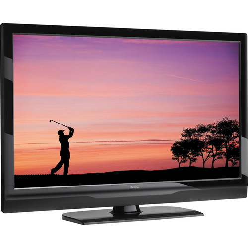 """NEC E422 42"""" Entry Level Large Screen Display w/ Integrated Tuner"""