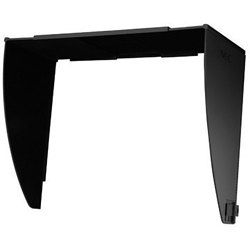 "NEC LCD Display Hood for 21, 24, and 26"" Monitors"