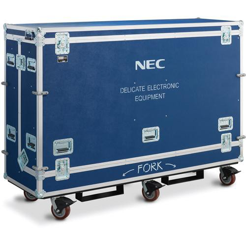 NEC LCD8205-HC Shipping Case