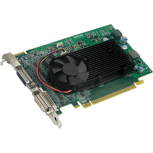 NEC Matrox Xenia Pro 1 GB Graphics Display Card