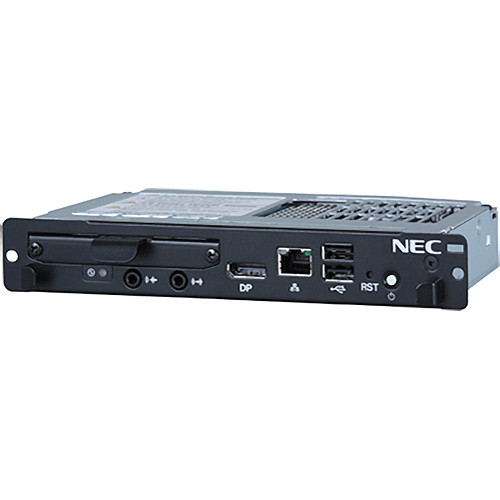 NEC Single Board Computer with Intel Processor (for NEC Large-Screen LCD)