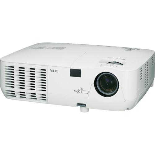 NEC NP115 DLP Mobile Projector