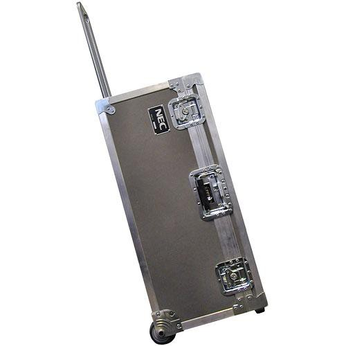 NEC NP4000ATA ATA Projector Case