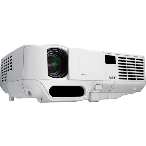 NEC NP43 DLP Lumens Projector