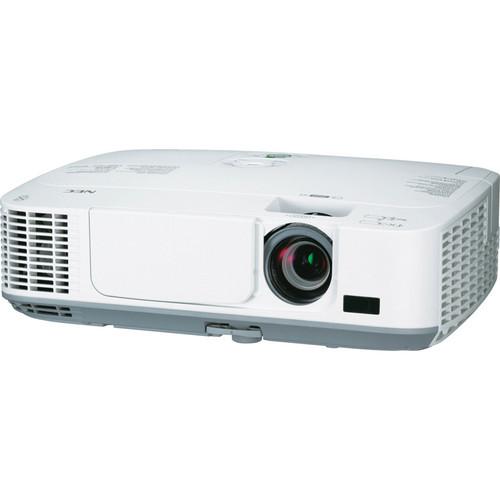 NEC NP-M260X Portable XGA LCD Projector