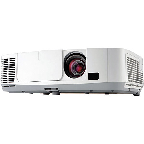NEC NP-P420X XGA Entry-Level Professional Installation Projector