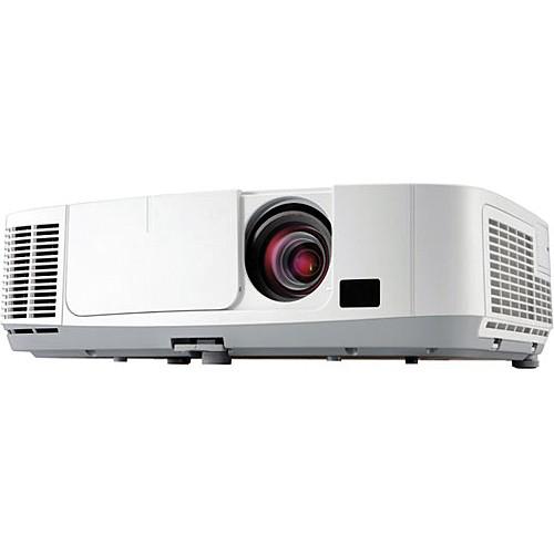 NEC NP-P420X XGA Entry-Level Professional Installation Projector