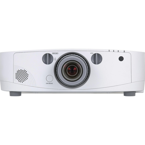 NEC NP-PA500U Advanced Professional Installation Projector