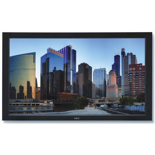 """NEC P702-AVT 70"""" Public Display Monitor w/ AV Inputs & Digital Tuner"""