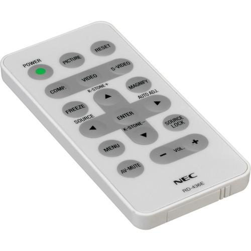 NEC Remote Control