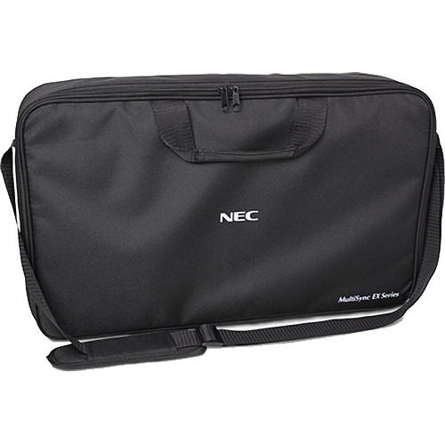 NEC MultiSync EX201W Display Carrying Case