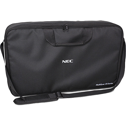 NEC MultiSync Display Carrying Case for EX231W-BK and EX231Wp-BK Monitors