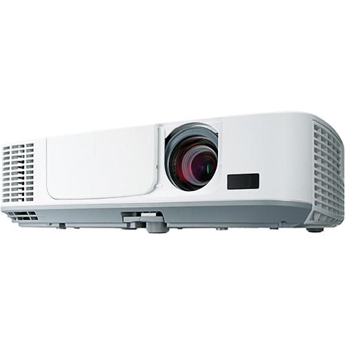 NEC NP-M311W LCD Digital Projector