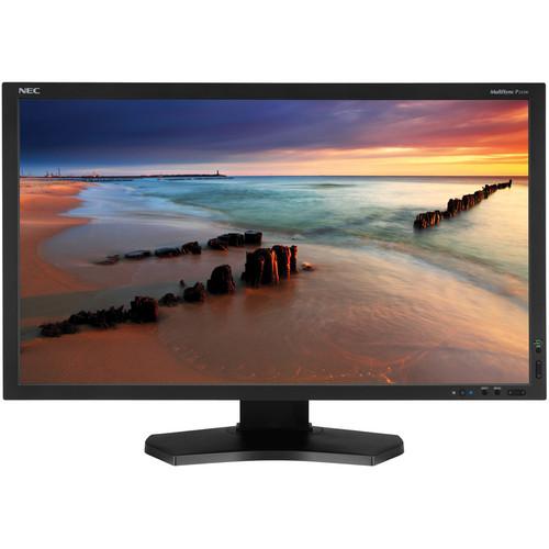 """NEC 23"""" Widescreen Professional Graphics Desktop Monitor"""