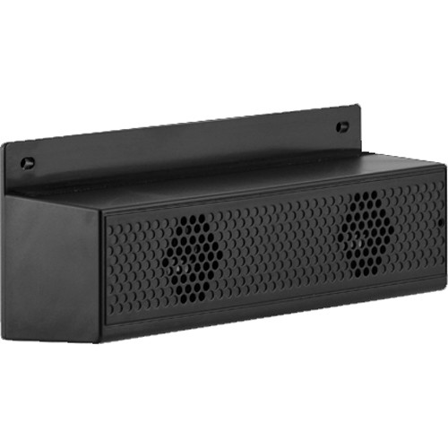 NEC SoundbarPro 2W USB Speaker (Black)