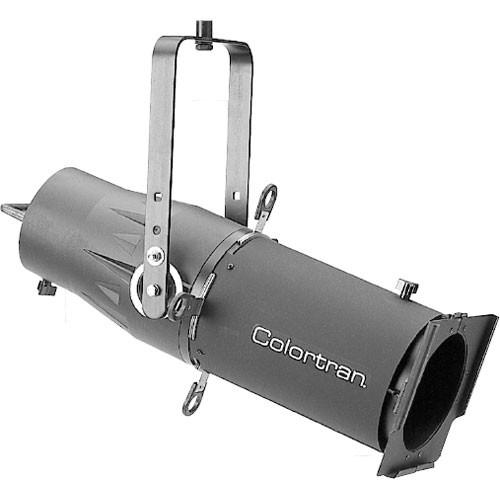 NSI / Leviton Ellipsoidal Spotlight - 40 Degrees (White) (120-240VAC)