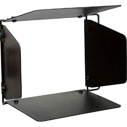 NSI / Leviton 4-Leaf Barndoor Set for Broad Light
