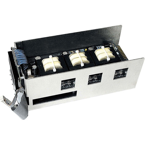 NSI / Leviton Dimmer Control Module for DS Series Dimmer Racks