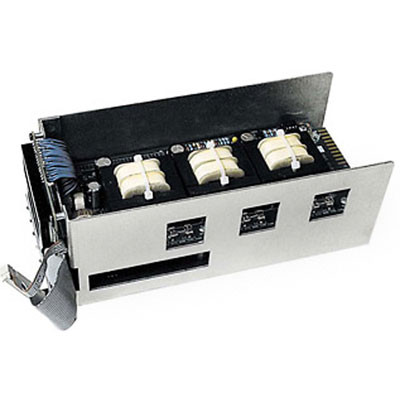 NSI / Leviton Dual Dimmer Control Module for DS Series Dimmer Racks