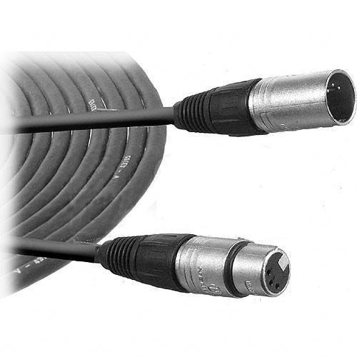 NSI / Leviton DMX 3-Pin Cable - 50' (15.2m)