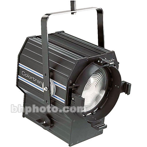 NSI / Leviton 1K Theater Fresnel - Hanging, Manual (120VAC)