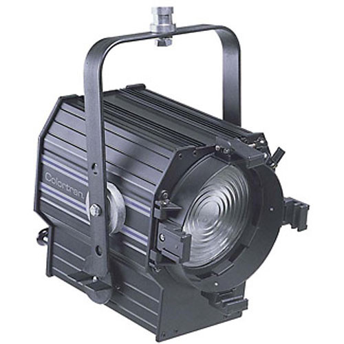 NSI / Leviton 1K TV Fresnel (120-240VAC)