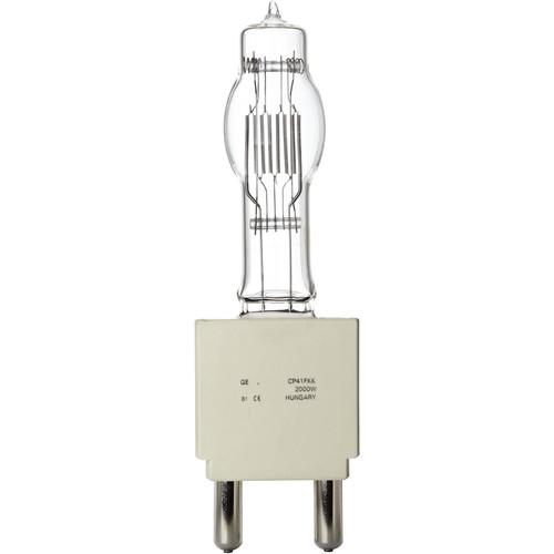 NSI / Leviton CP-41 2000W 400 Hour Lamp (240VAC)