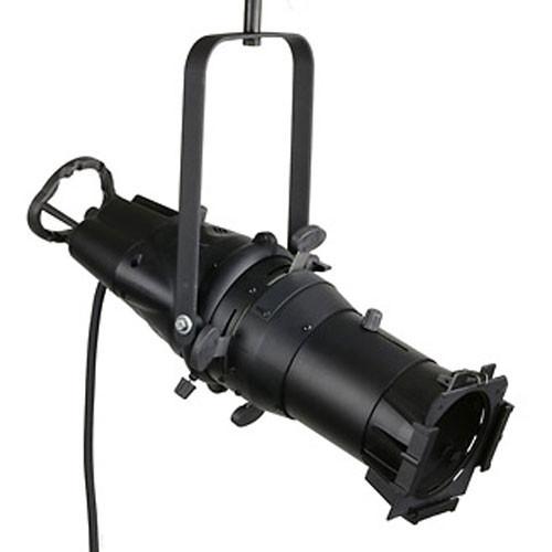 NSI / Leviton Leo Ellipsoidal Spotlight - 50 Degrees (115-240VAC)