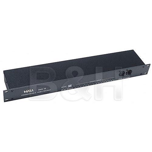 NSI / Leviton Digital Demultiplexer (240V)