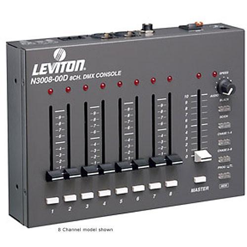 NSI / Leviton 3004 Dimmer DMX Control Console