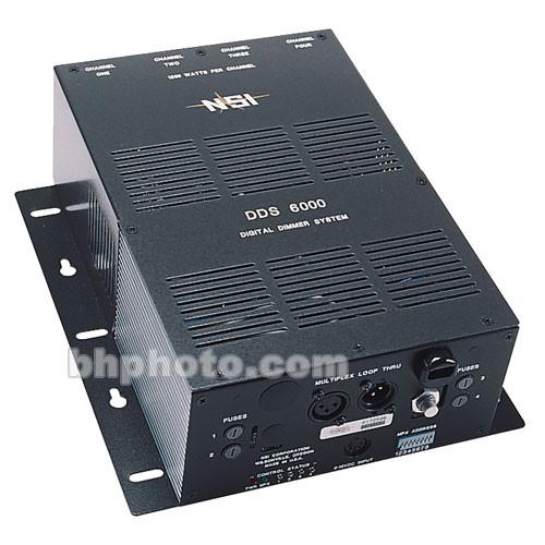 NSI / Leviton Digital Dimmer, 20A (240V)
