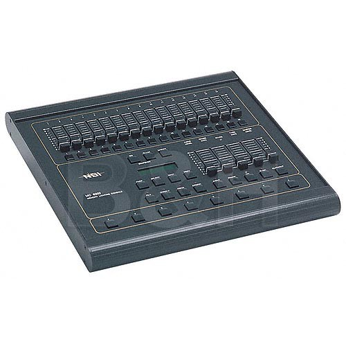 NSI / Leviton 16 Channel Digital Controller