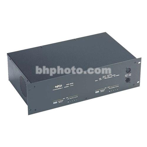 NSI / Leviton Rack Dimmer Pack (240V)