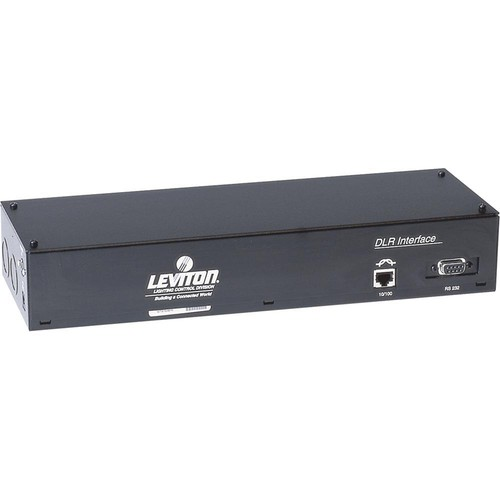 NSI / Leviton NPDLR-000 Network Protocol Converter