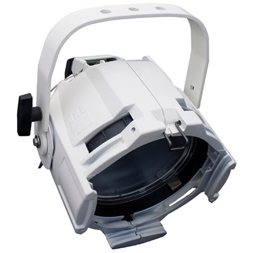 NSI / Leviton Multi Lens PAR Fixture (White)